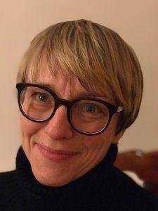 Dr Rachel Tattersall